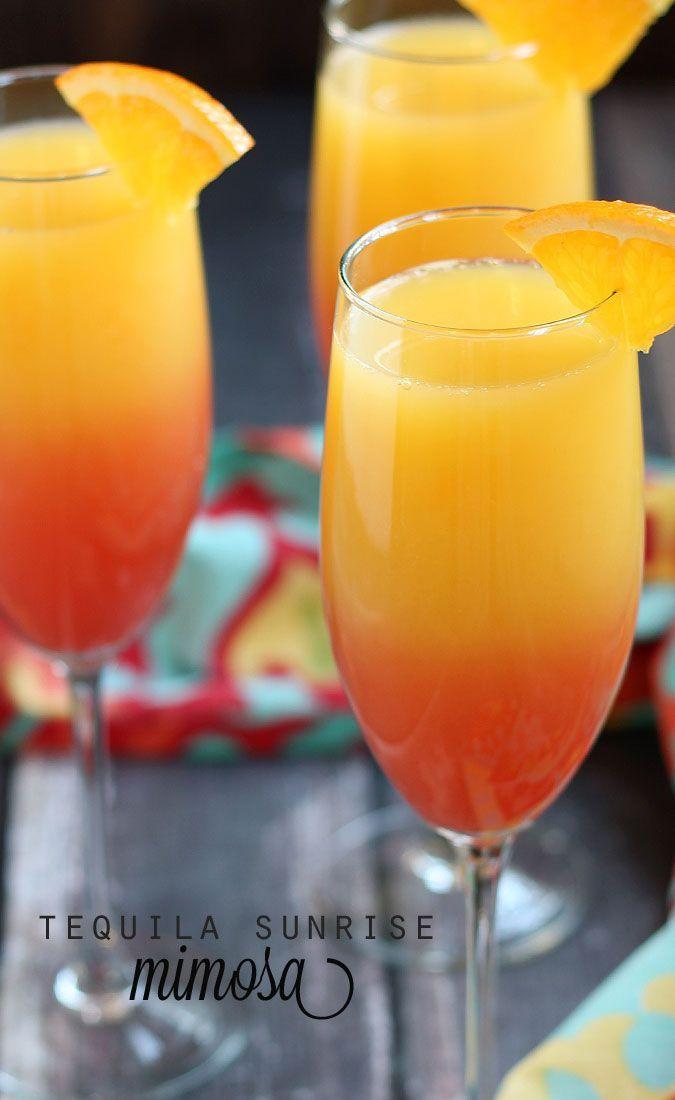 Best Tequila Drinks  Best 25 Tequila mixed drinks ideas on Pinterest