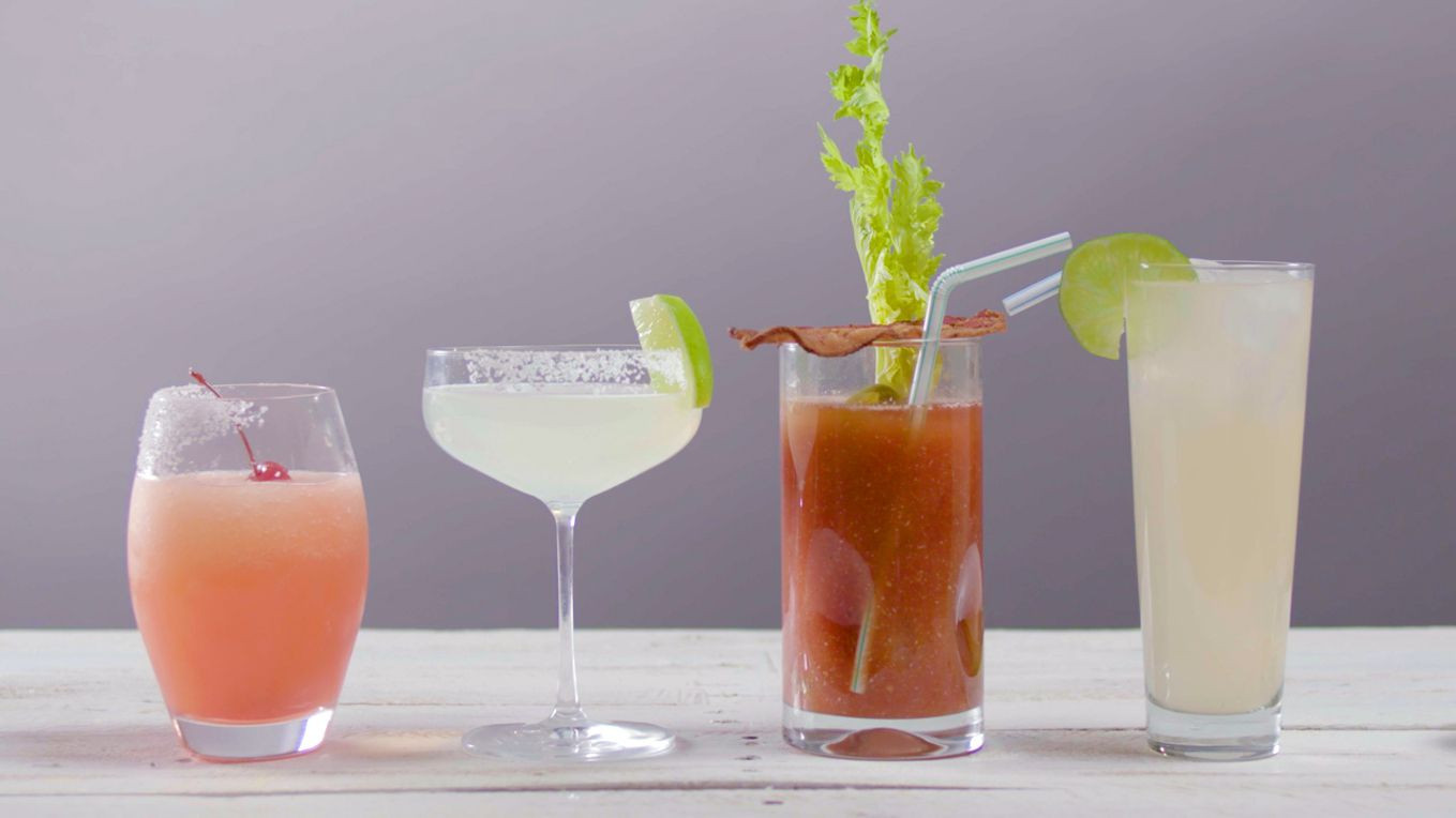 Best Tequila Drinks  9 Essential Tequila Cocktails You Have To Try