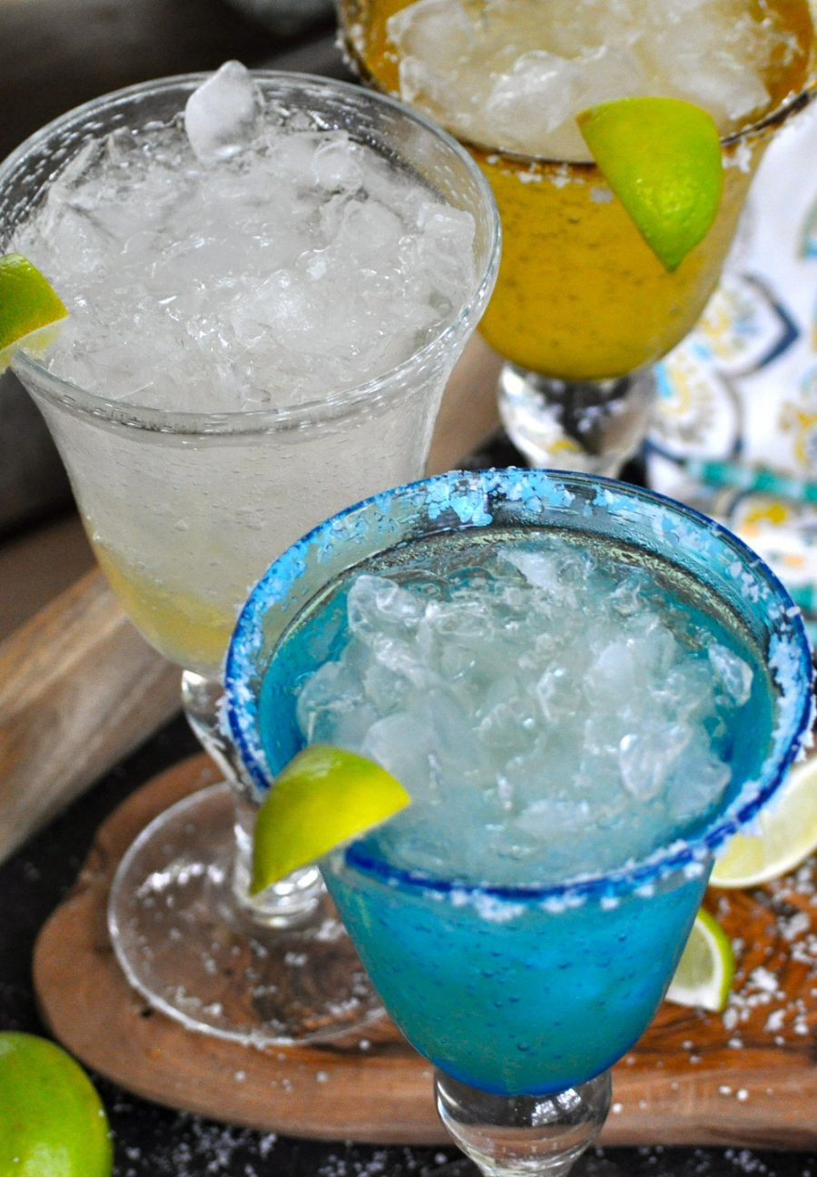 Best Tequila Drinks  Totally Tasty Tequila Drinks that are not All Margaritas