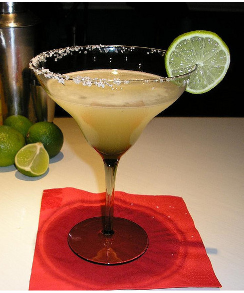 Best Tequila Drinks  Top Tequila for Cocktails