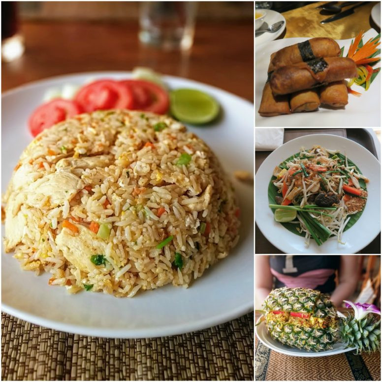 Best Thai Recipes  Top Thai Food 9 Dishes You Can t Miss in Thailand
