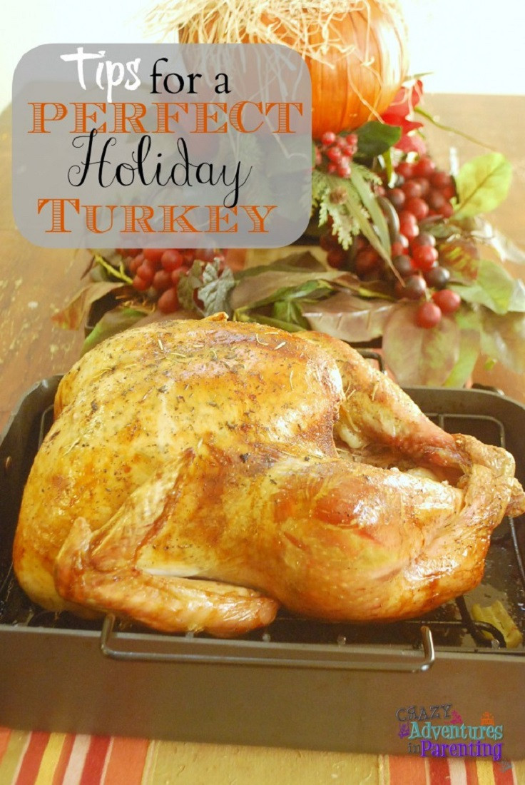 Best Thanksgiving Turkey Recipe  Top 10 Thanksgiving Recipes for Turkey