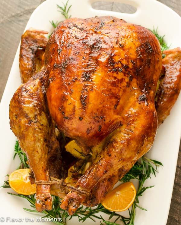 Best Thanksgiving Turkey Recipe Ever  15 Best Thanksgiving Turkey Recipes