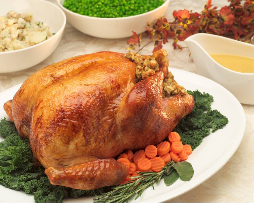 Best Thanksgiving Turkey Recipe Ever  Best Thanksgiving Turkey Recipe