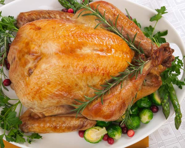 Best Thanksgiving Turkey Recipe Ever  The Best Turkey Recipe Ever — We Really Mean It
