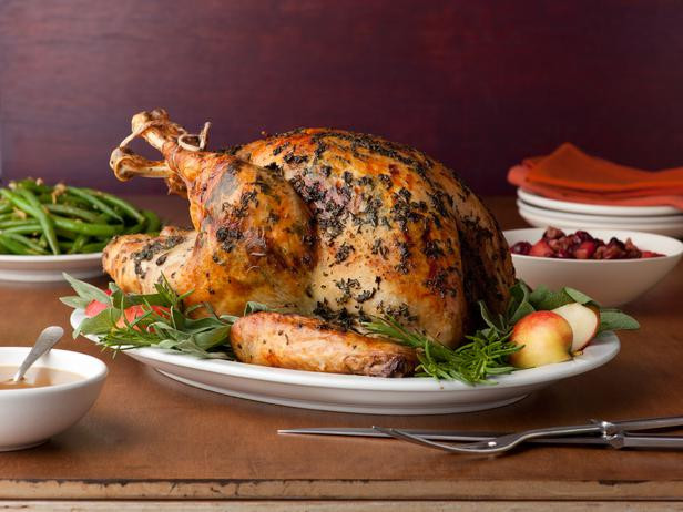 Best Thanksgiving Turkey Recipe Ever  Best 5 Thanksgiving Turkey Recipes