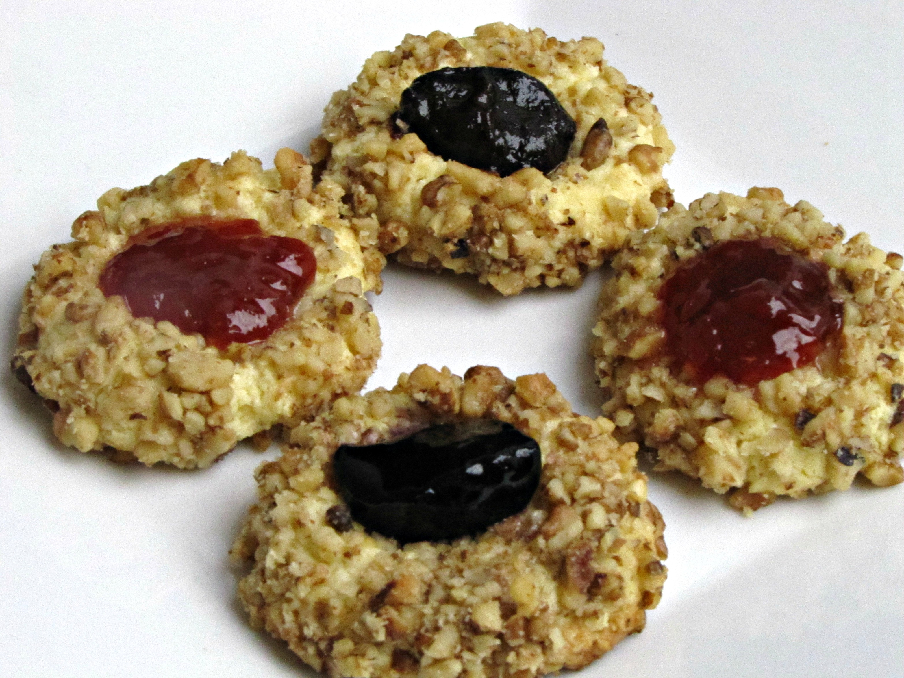 Best Thumbprint Cookies  Thumbprint Cookies Frugal Upstate