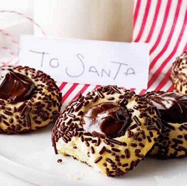 Best Thumbprint Cookies  Best Ever thumbprint cookies Today s Parent