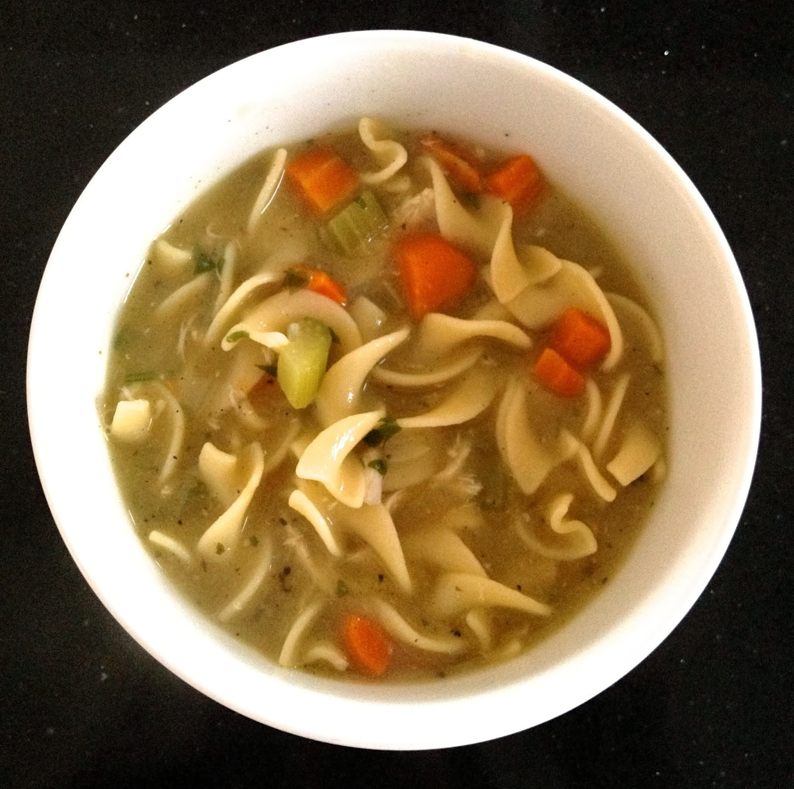 Best Turkey Soup  Thanksgiving Leftovers Here s The Best Turkey Noodle Soup