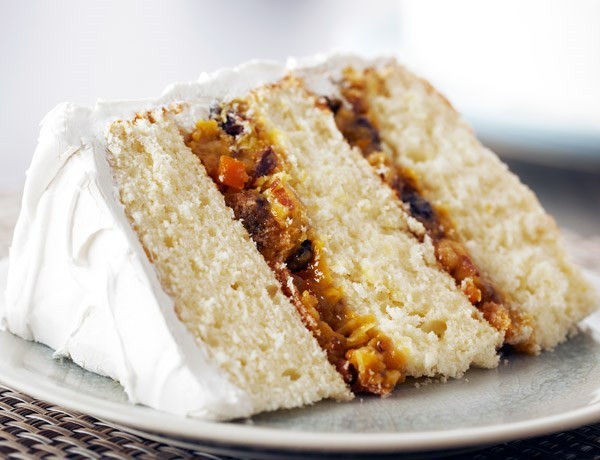 Best Vanilla Cake Recipe  20 Best Vanilla Cake Recipes