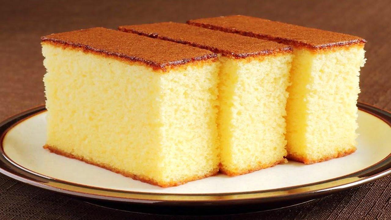 Best Vanilla Cake Recipe  Easy Vanilla Butter Cake Recipe