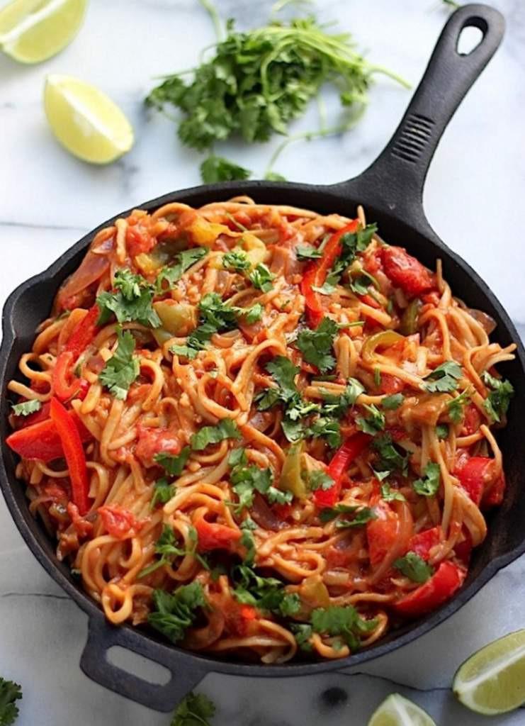 Best Vegan Dinner Recipes  Ve arian & Vegan Meals Easy Friday Dinner Recipes for