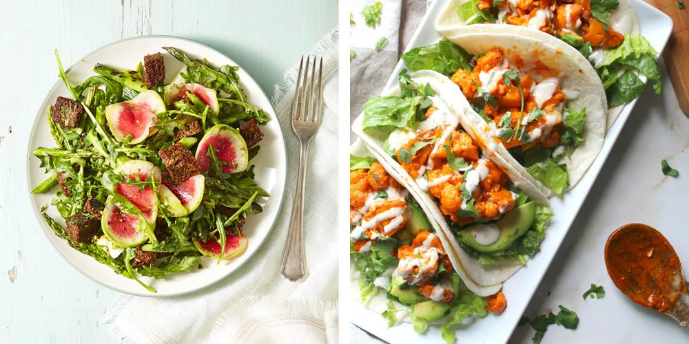 Best Vegan Dinner Recipes  37 Best Vegan Recipes Easy Vegan Dinner Ideas You ll Love