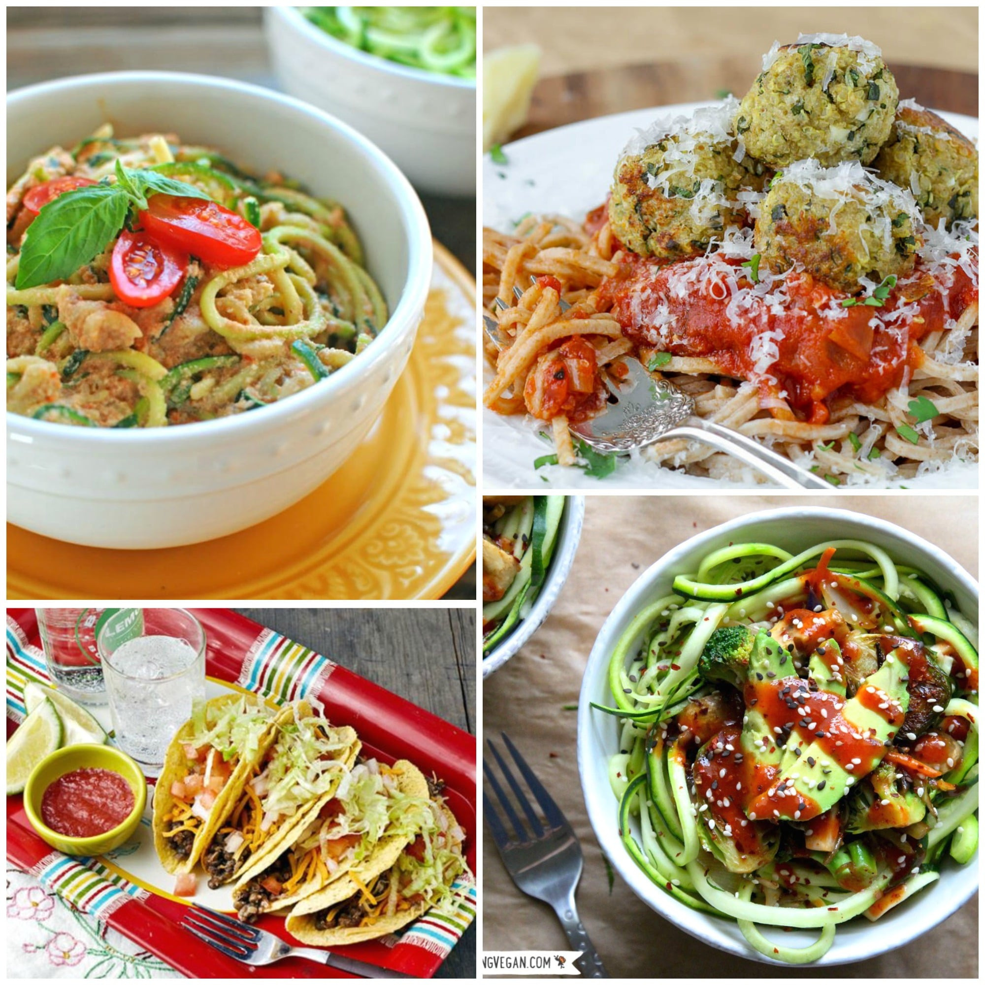 Best Vegetarian Dinner Recipes  13 All Time Best Healthy Ve arian Meals Two Healthy