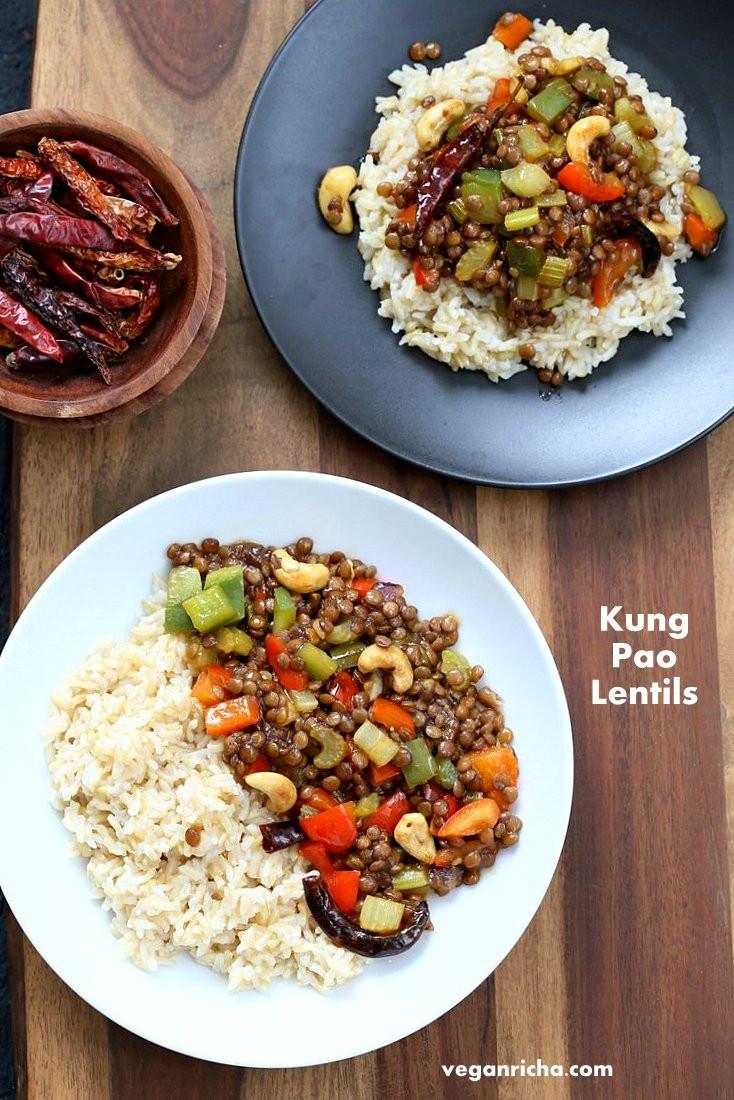 Best Vegetarian Recipes  15 Best Vegan Recipes 2015 Vegan Richa