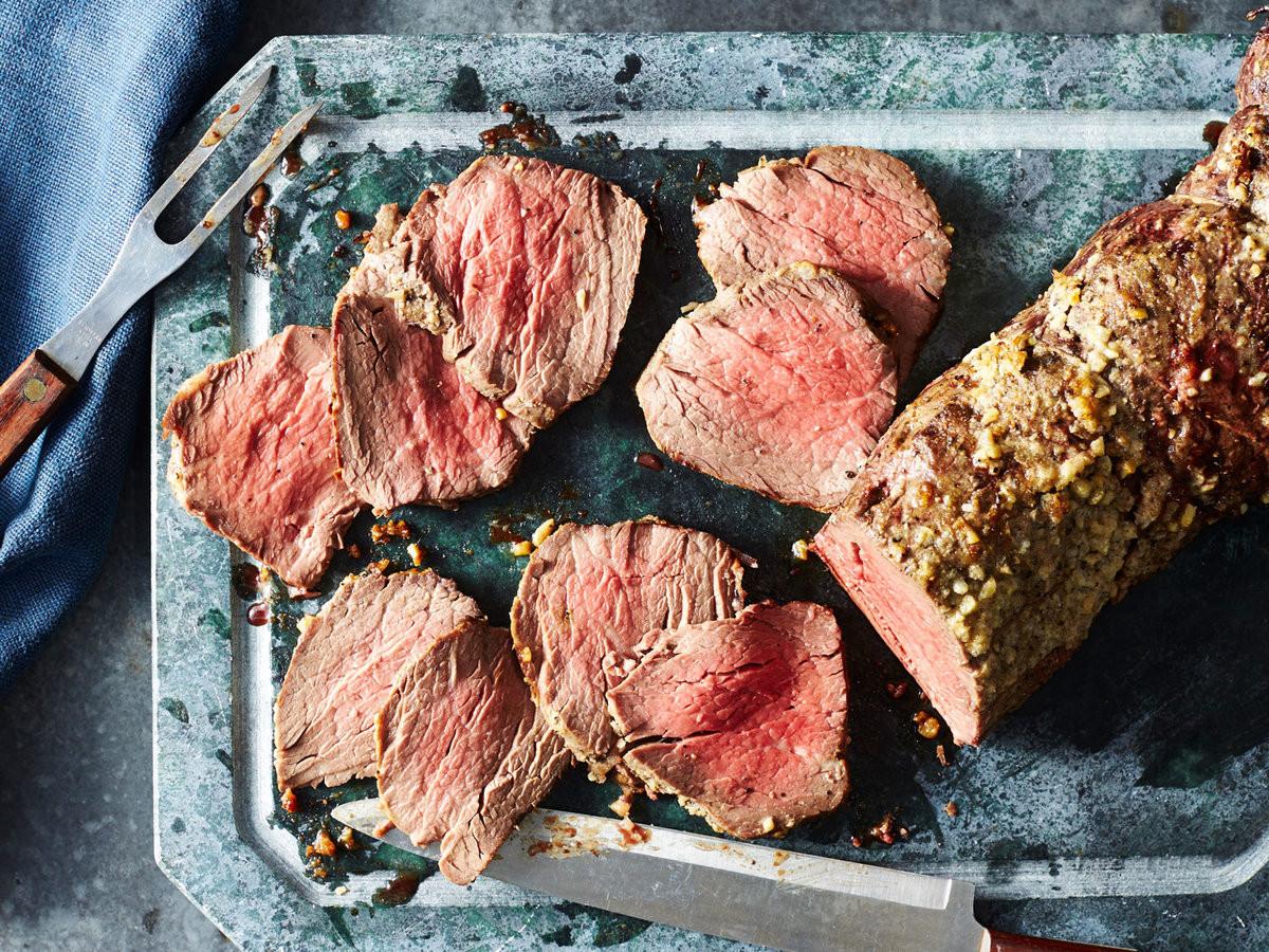 Best Way To Cook Beef Tenderloin  Perfect Roasted Beef Tenderloin Recipe
