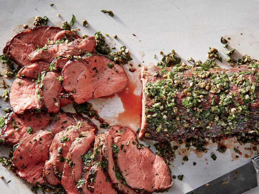 Best Way To Cook Beef Tenderloin  best way to cook beef tenderloin