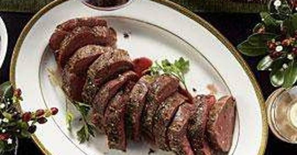 Best Way To Cook Beef Tenderloin  Best Ways To Cook Beef Tenderloin