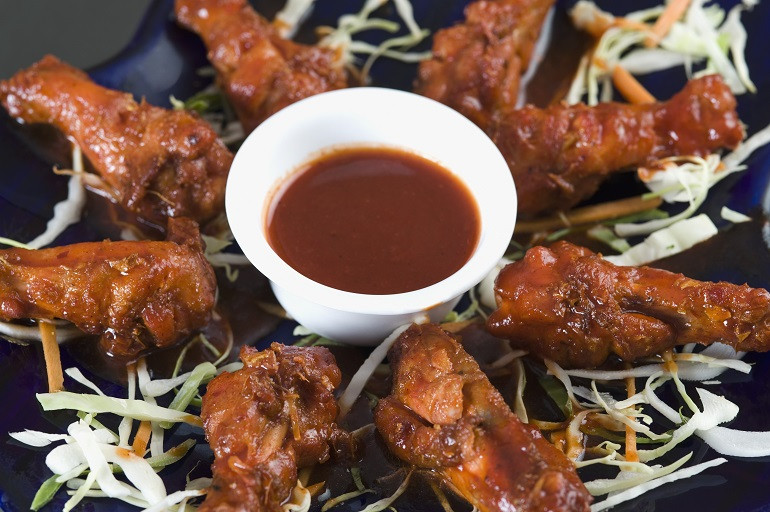 Best Way To Cook Chicken Wings  Best Way to Cook Frozen Chicken Wings