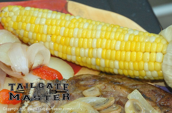 Best Way To Grill Corn  The Best Way to Make Corn on the Cob – TailgateMaster