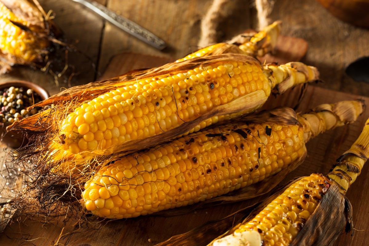 Best Way To Grill Corn  The Ultimate Way To Grill Corn Jamie Geller