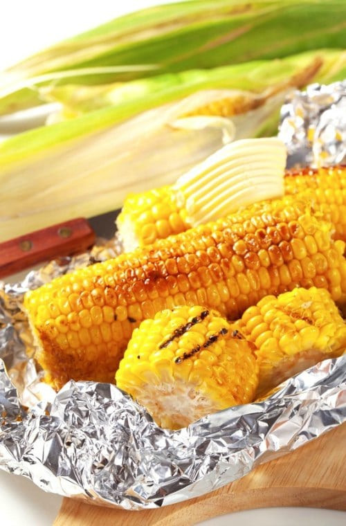 Best Way To Grill Corn  The Very Best Way to Cook Corn on the Cob or f the Grill