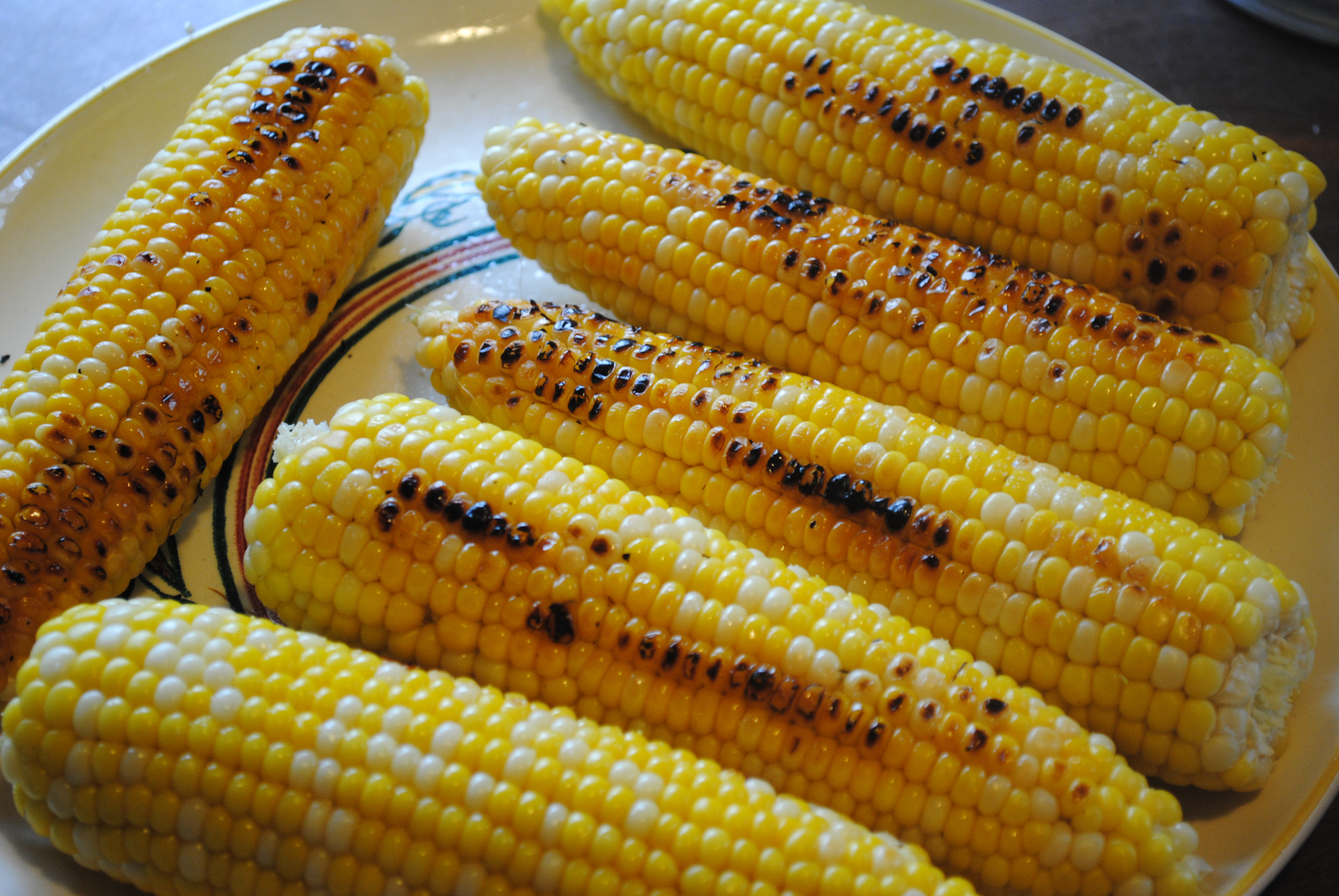 Best Way To Grill Corn  How to Grill the Perfect Corn on the Cob