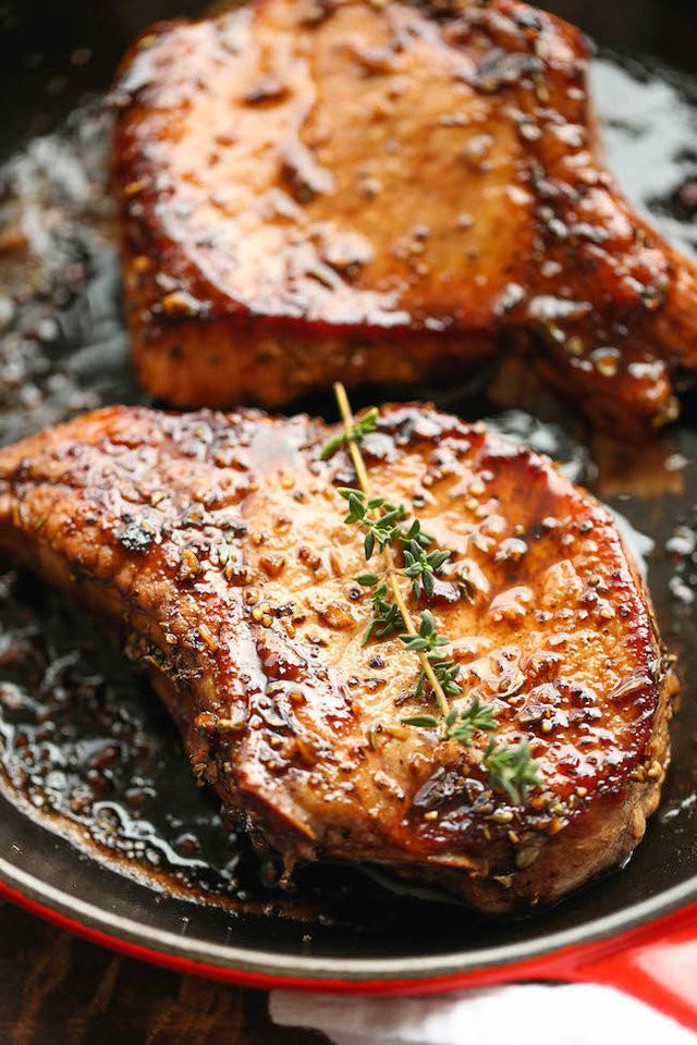 Best Way To Make Pork Chops  Best Pork Chop Recipes Grilled Glazed Easy & More