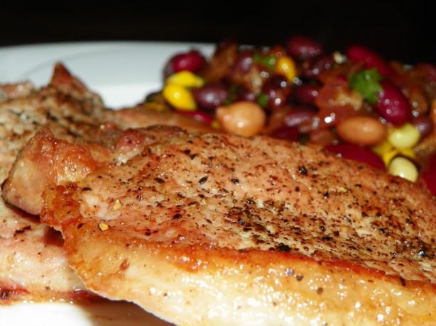 Best Way To Make Pork Chops  Boneless Pork Chops Recipe Food