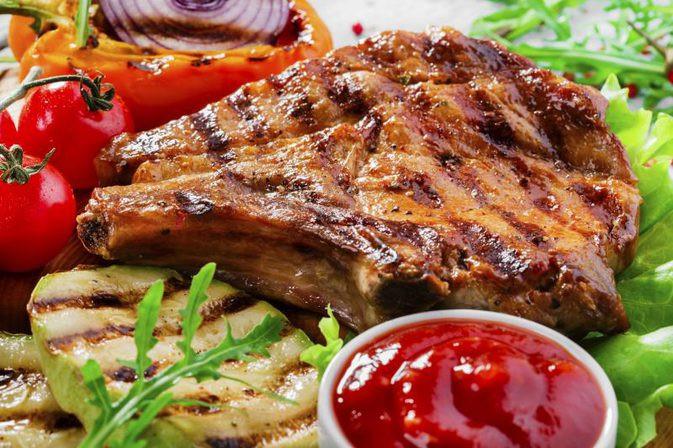 Best Way To Make Pork Chops  The Best Ways to Cook a Ribeye Pork Chop