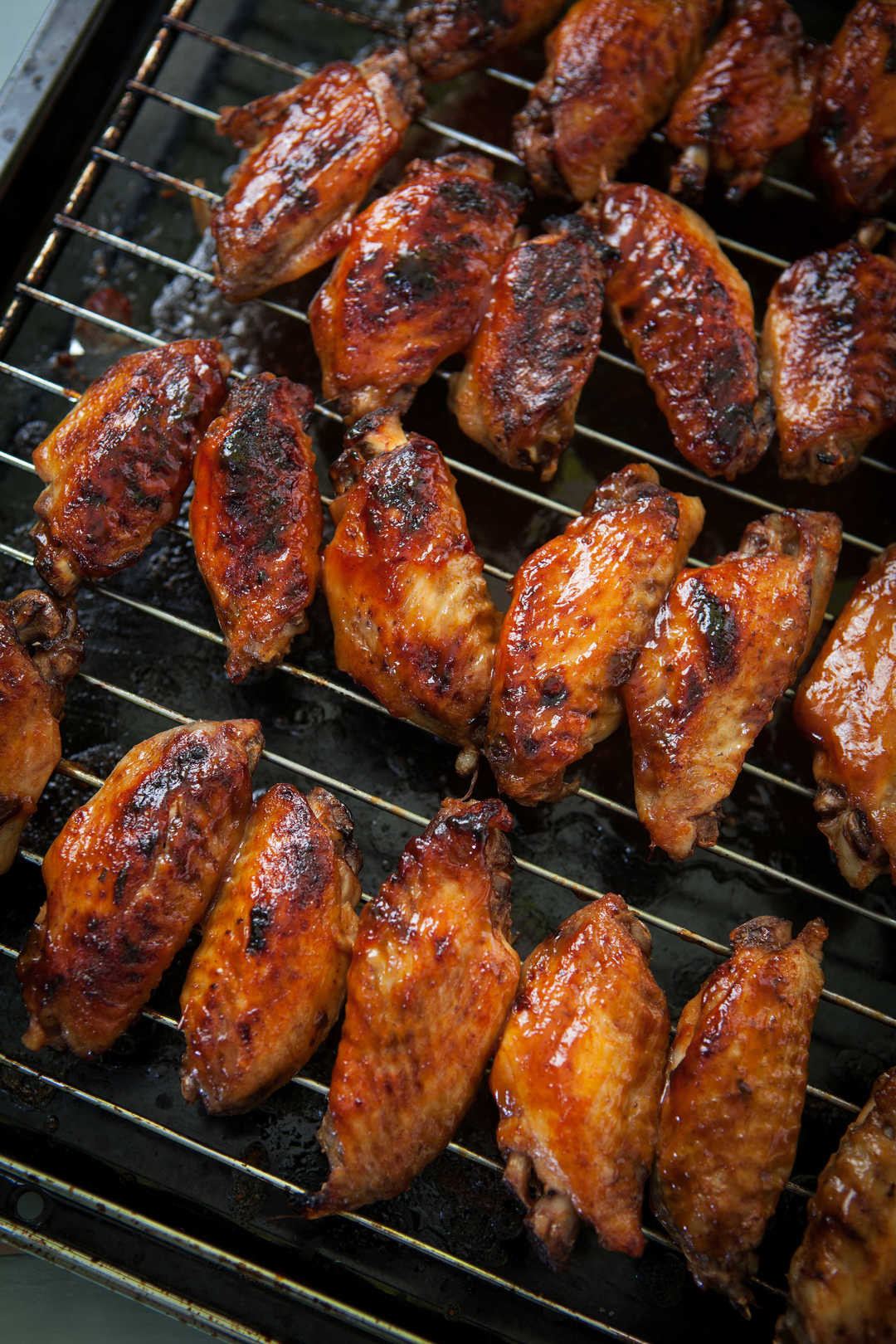 Best Way To Reheat Chicken Wings  3 of The Best Way to Reheat Wings and Keep Them Delicious
