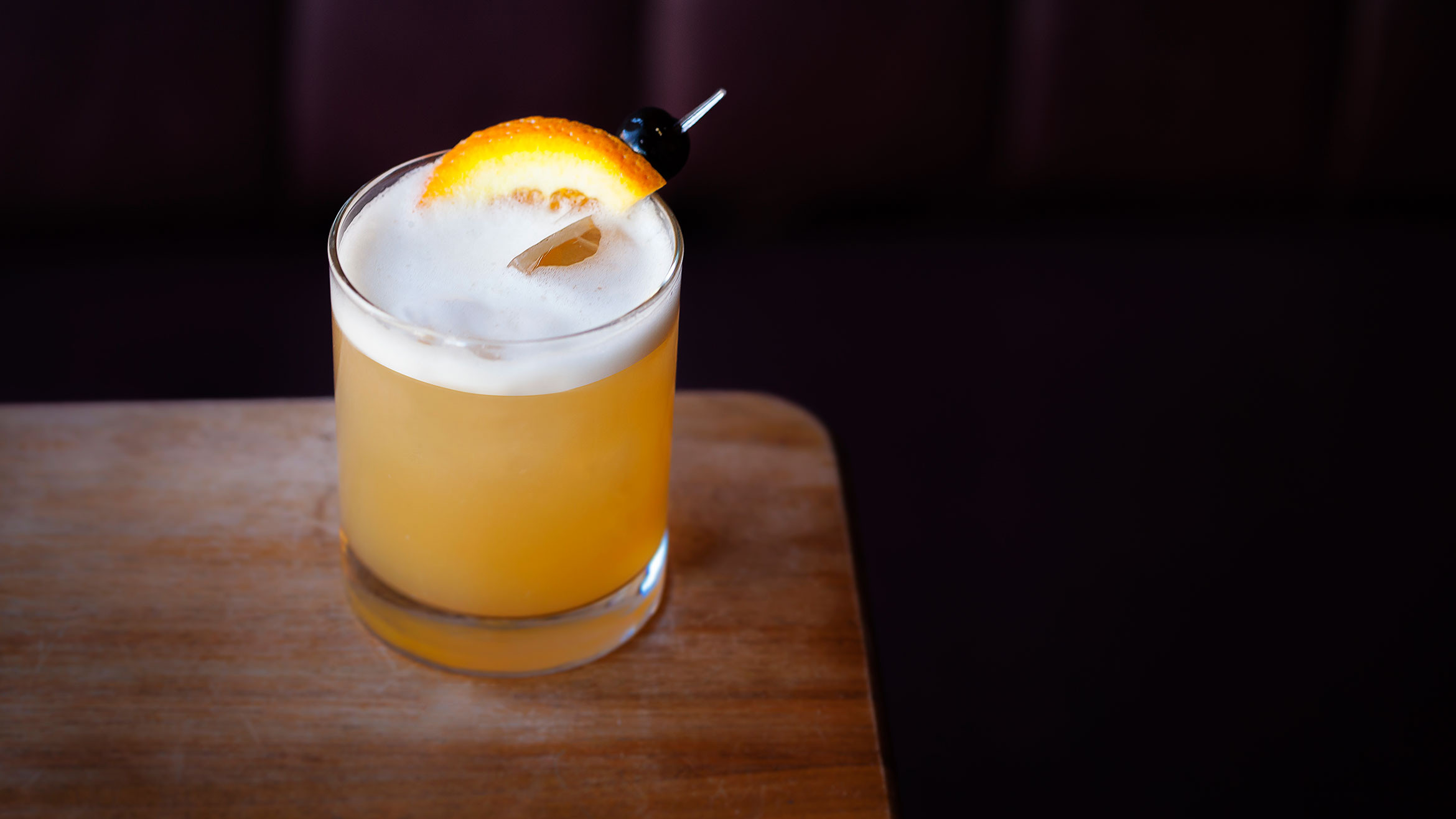 Best Whiskey Cocktails  PUNCH