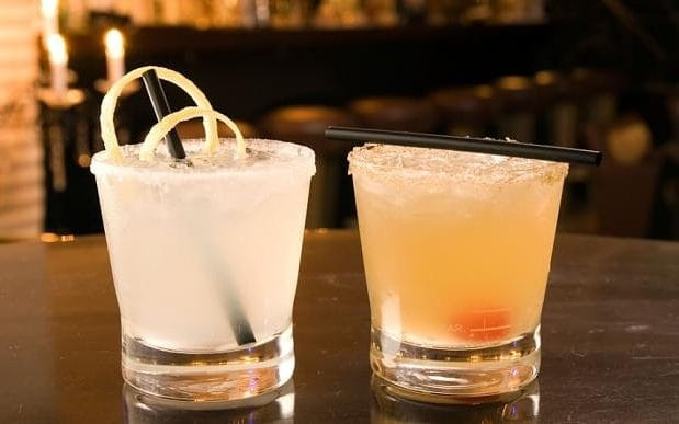 Best Whiskey Cocktails  The best whisky cocktail recipes