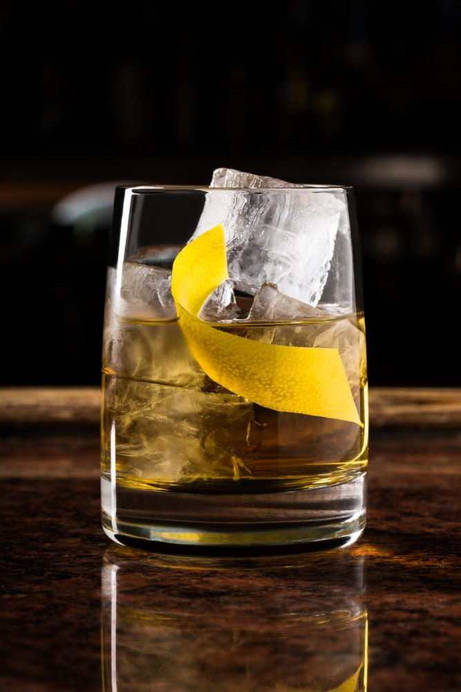 Best Whiskey Cocktails  39 Manly Mixed Drinks For Manly Men