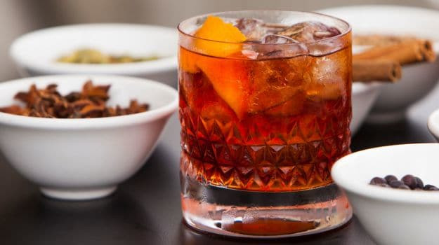 Best Whiskey Cocktails  7 Best Whiskey Cocktails Recipes NDTV Food