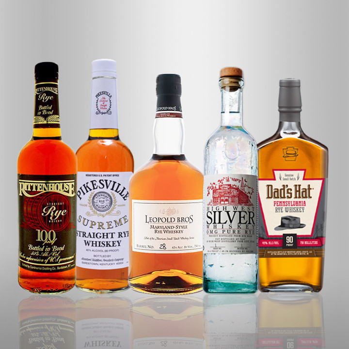 Best Whiskey Cocktails  10 of the Best Rye Whiskey Cocktails with Recipes