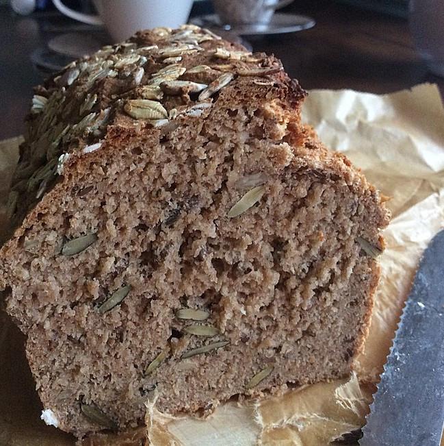 Best Whole Grain Bread  German Whole Grain Bread • Best German Recipes