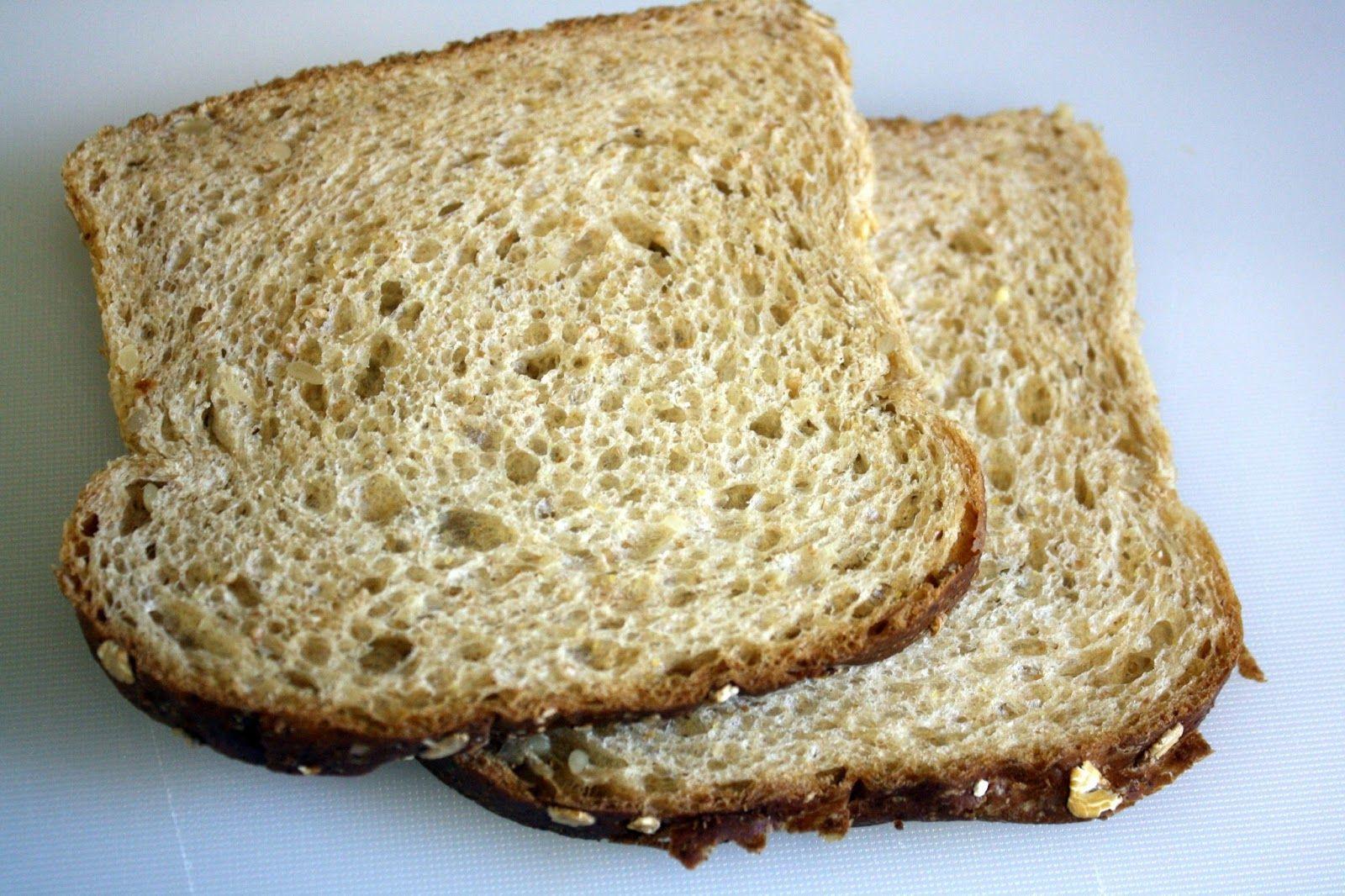 Best Whole Grain Bread  Top 10 Fat Burning Foods