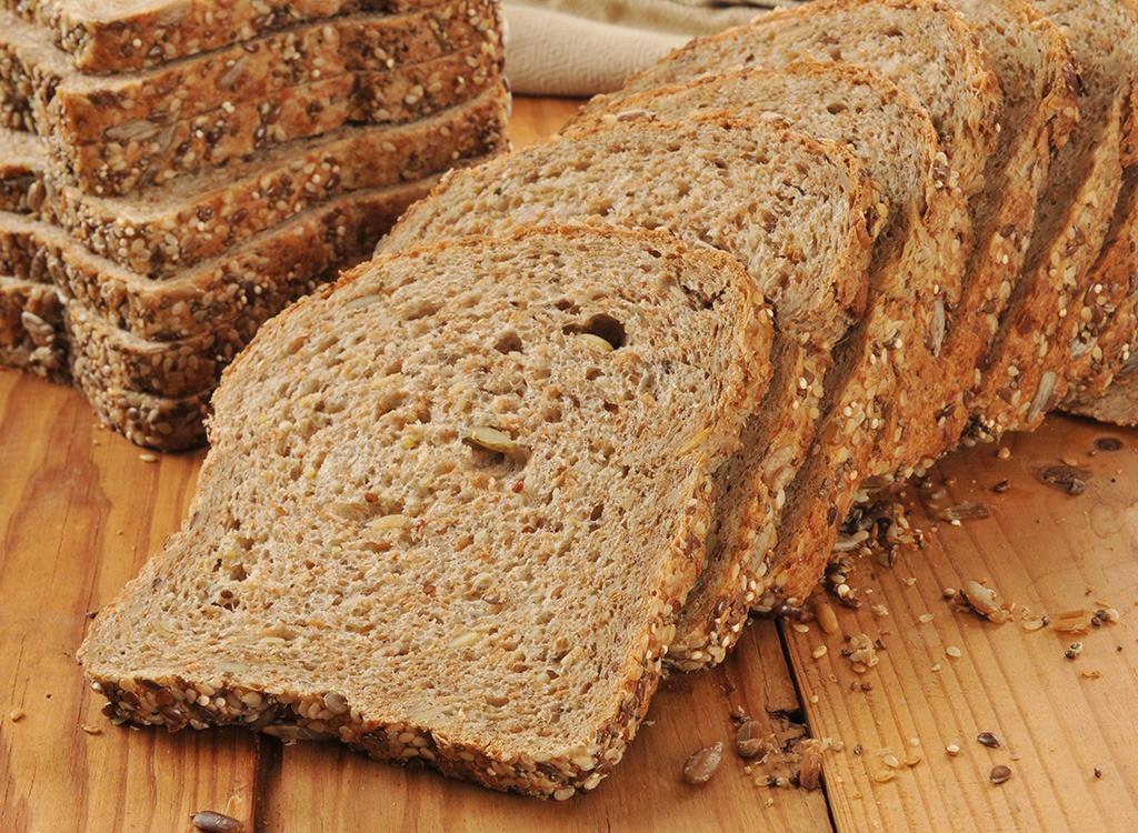 Best Whole Grain Bread  25 Foods Men Over 45 Should Eat