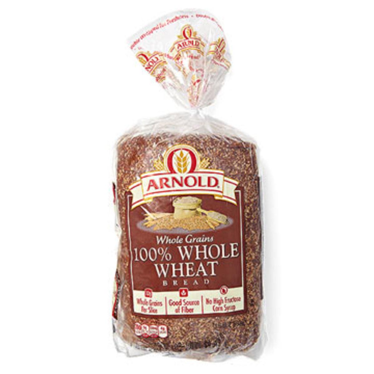Best Whole Grain Bread  pepperidge farm whole grain rye bread