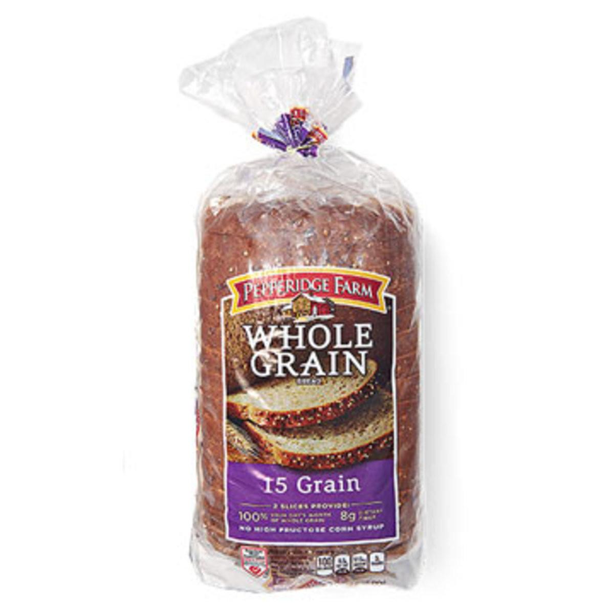 Best Whole Grain Bread  whole grain rye bread brands