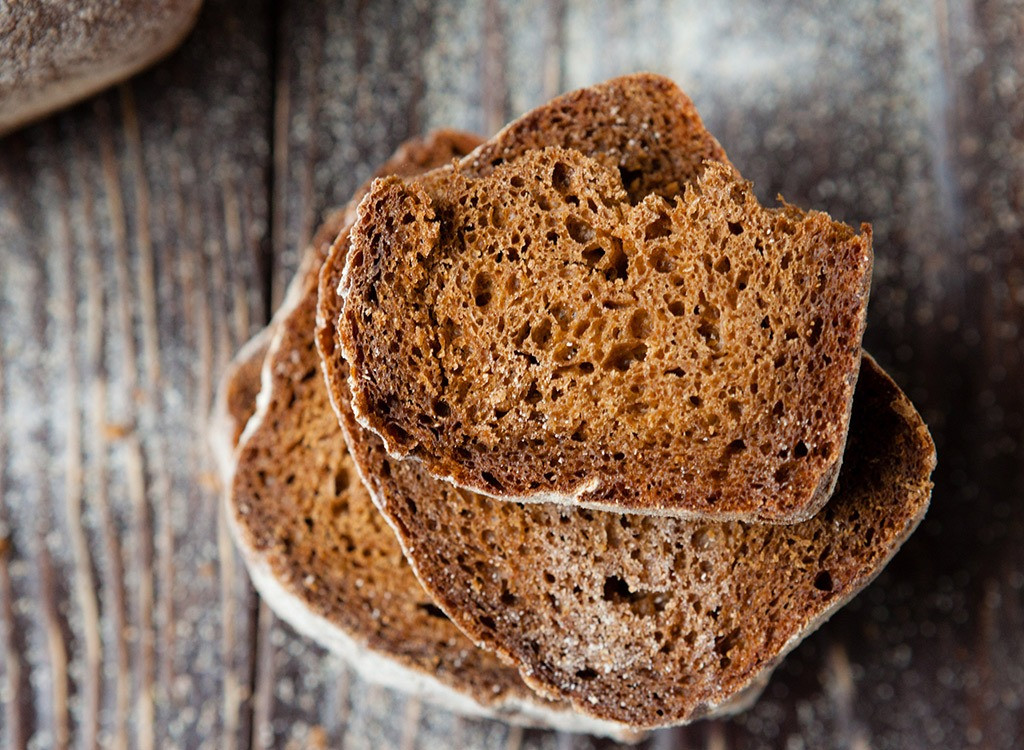 Best Whole Grain Bread  4 Foods to Fuel Your Best Workout Ever