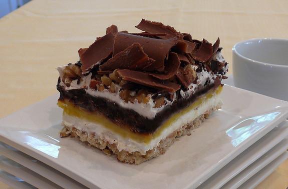 Better Than Robert Redford Dessert  Better than Robert Redford Dessert VIDEO