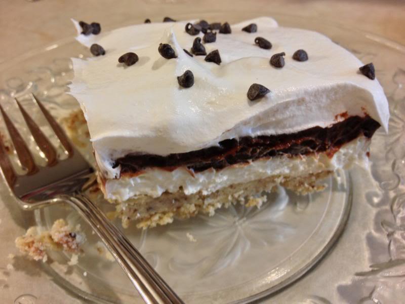 Better Than Robert Redford Dessert  Better than Robert Redford Dessert COOKING