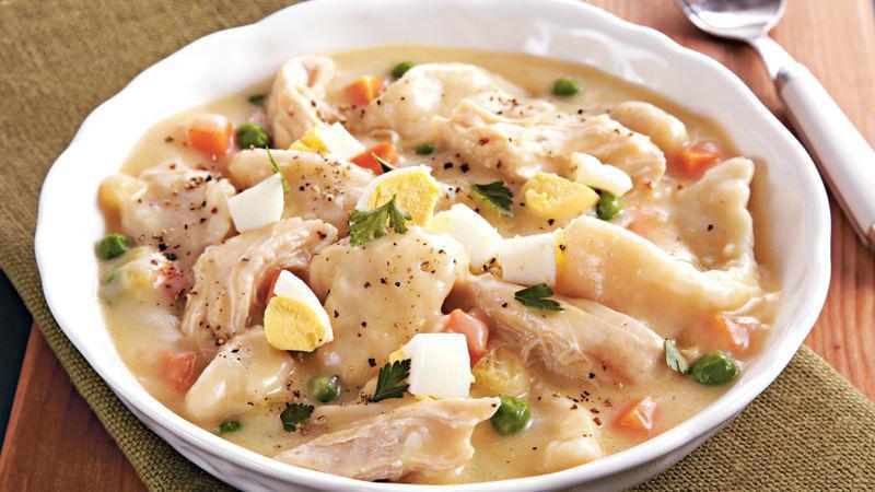 Betty Crocker Chicken And Dumplings  betty crocker slow cooker receipes – shoeskingdom