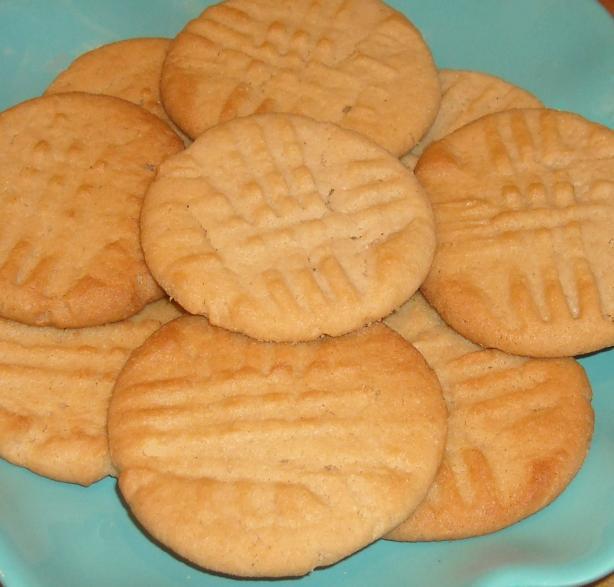 Betty Crocker Peanut Butter Cookies  Betty Crocker Peanut Butter Cookies Recipe Food