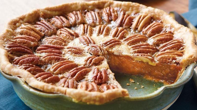 Betty Crocker Pecan Pie  Browned Butter Pecan Pie recipe from Betty Crocker