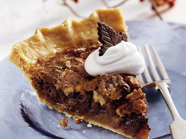 Betty Crocker Pecan Pie  Chocolate Pecan Pie recipe from Betty Crocker