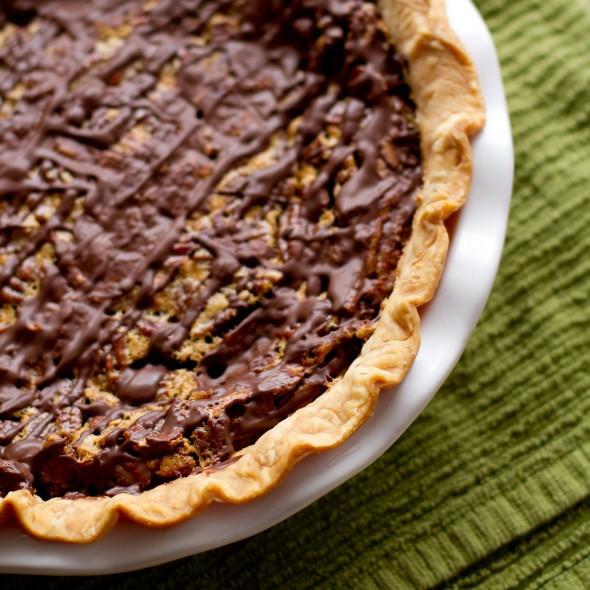 Betty Crocker Pecan Pie  betty crocker chess pie