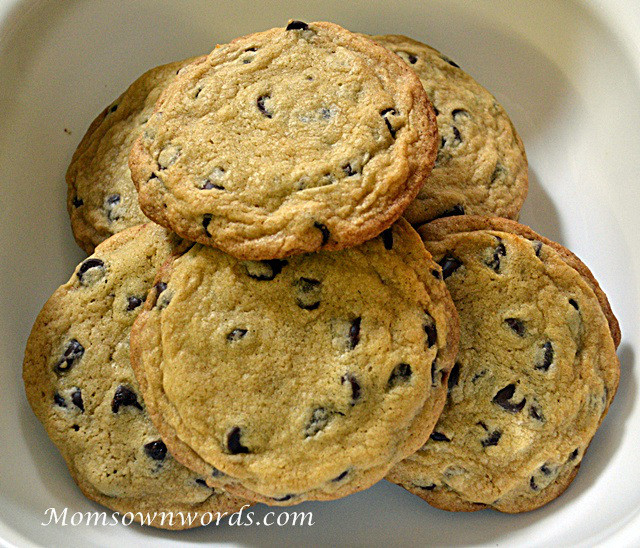 Big Fat Chewy Chocolate Chip Cookies  Best Big Fat Chewy Chocolate Chip Cookies for some